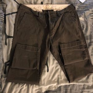 Other - Hollister Chinos 33 x 32